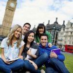 Изучения английского языка за рубежом