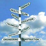 Роль английского языка при выборе профессии
